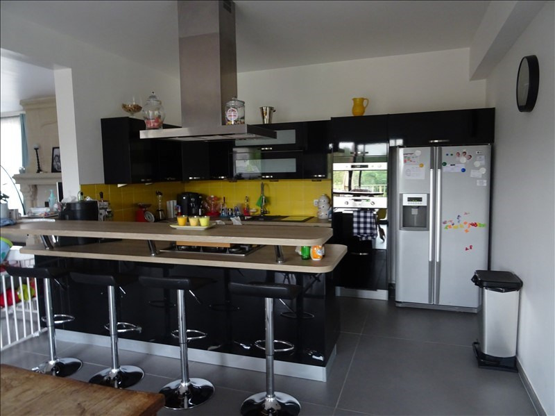 Vente de prestige maison / villa Soissons 540 000€ - Photo 2