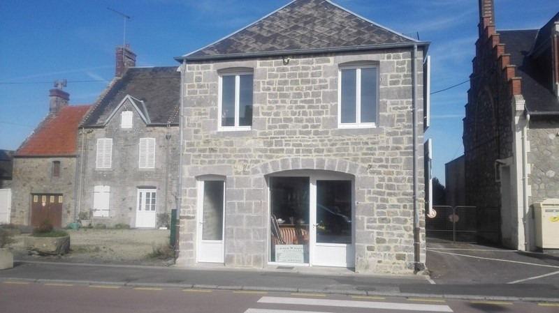 Location local commercial Montmartin sur mer 520€ +CH - Photo 1