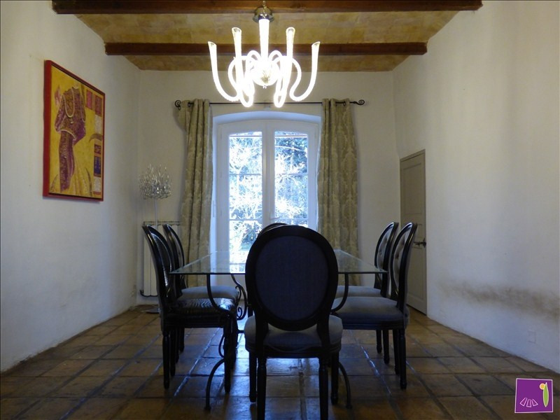 Deluxe sale house / villa Uzes 1 995 000€ - Picture 11