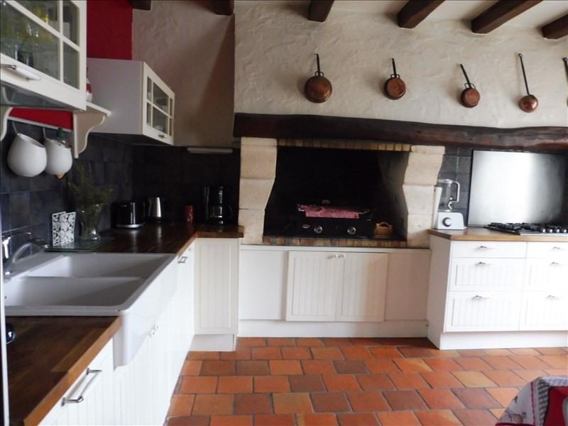 Sale house / villa 12 mn sud cognac 310300€ - Picture 4