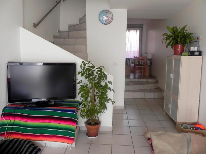 Verkoop  huis Virieu le grand 105000€ - Foto 3