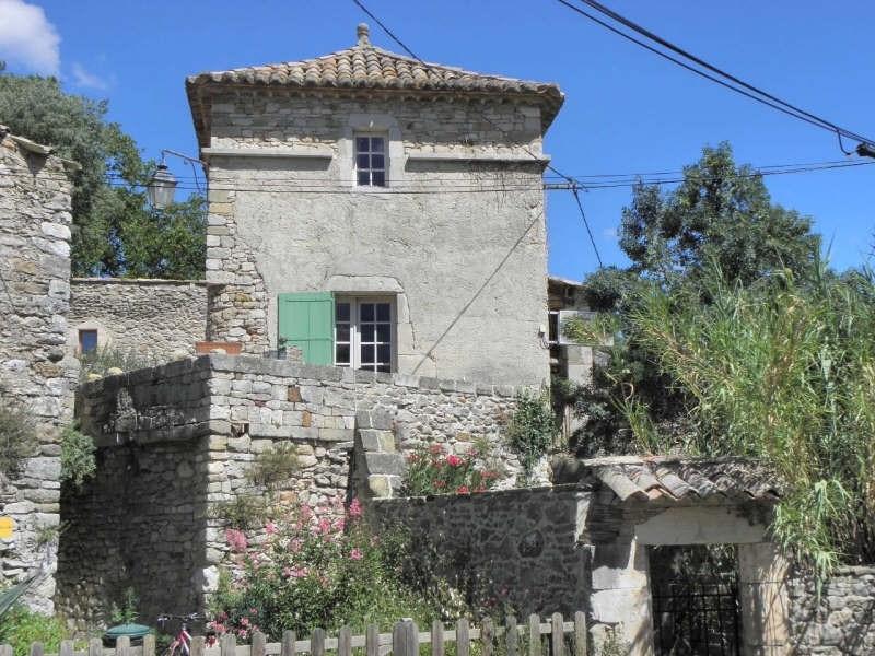 Deluxe sale house / villa Uzes 716000€ - Picture 4