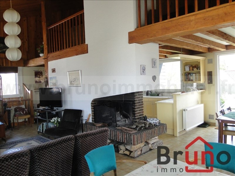 Verkoop  huis Le crotoy 545000€ - Foto 5