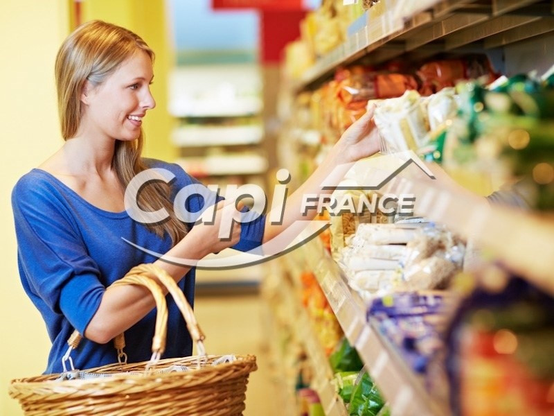 Fonds de commerce Alimentation Saint-Brieuc 0