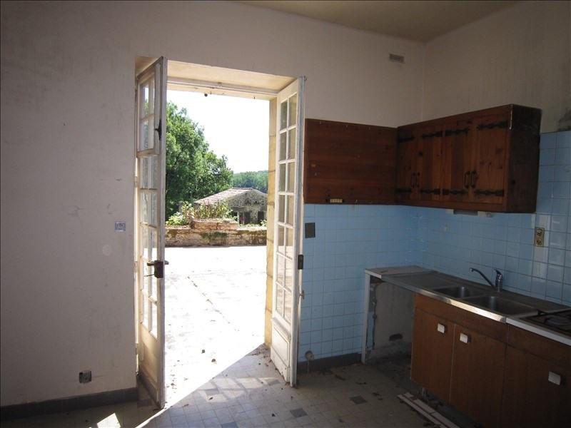 Vente maison / villa Meyrals 307400€ - Photo 7