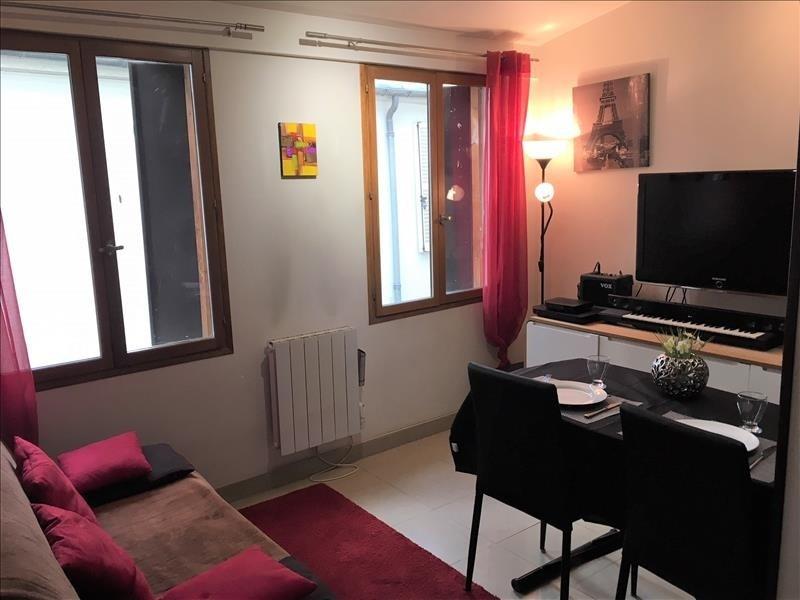 Sale apartment Paris 12ème 350000€ - Picture 2
