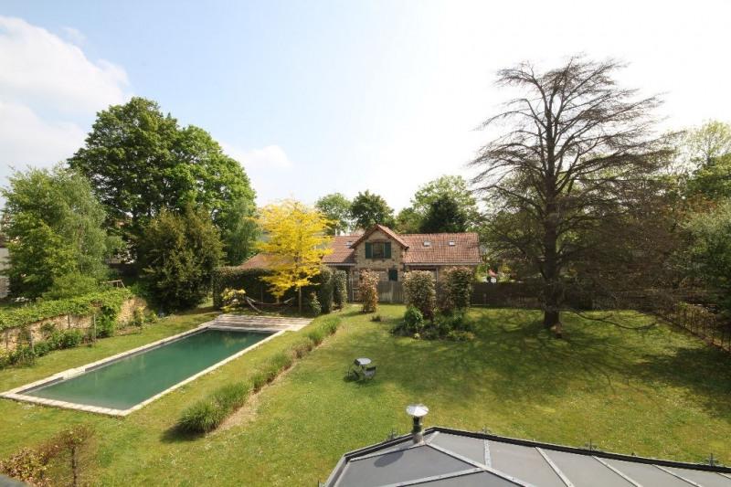 Deluxe sale house / villa Conflans sainte honorine 1250000€ - Picture 12