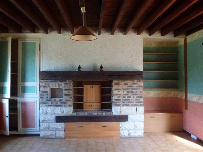 Sale house / villa Sarcus 110000€ - Picture 3