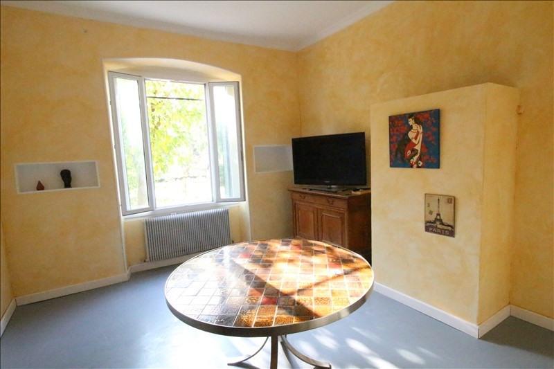 Vente maison / villa Pernes les fontaines 335000€ - Photo 3