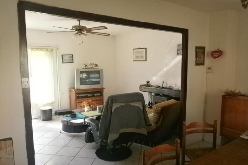 Vente maison / villa Villers cotterets 88000€ - Photo 3