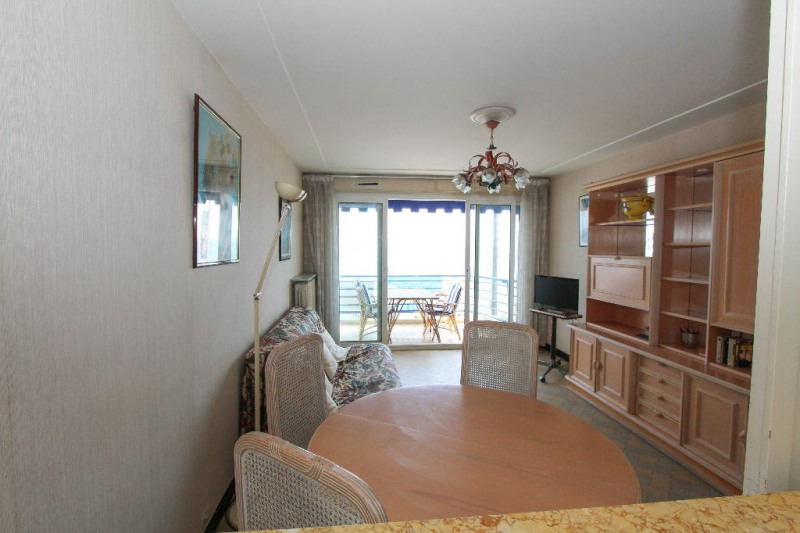 Sale apartment Juan les pins 350 000€ - Picture 3