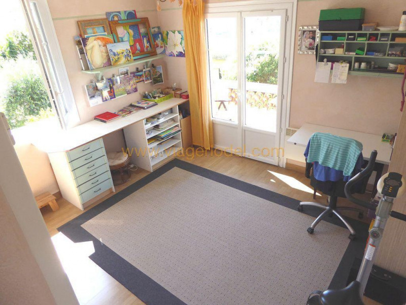 Life annuity apartment Grasse 125 000€ - Picture 6
