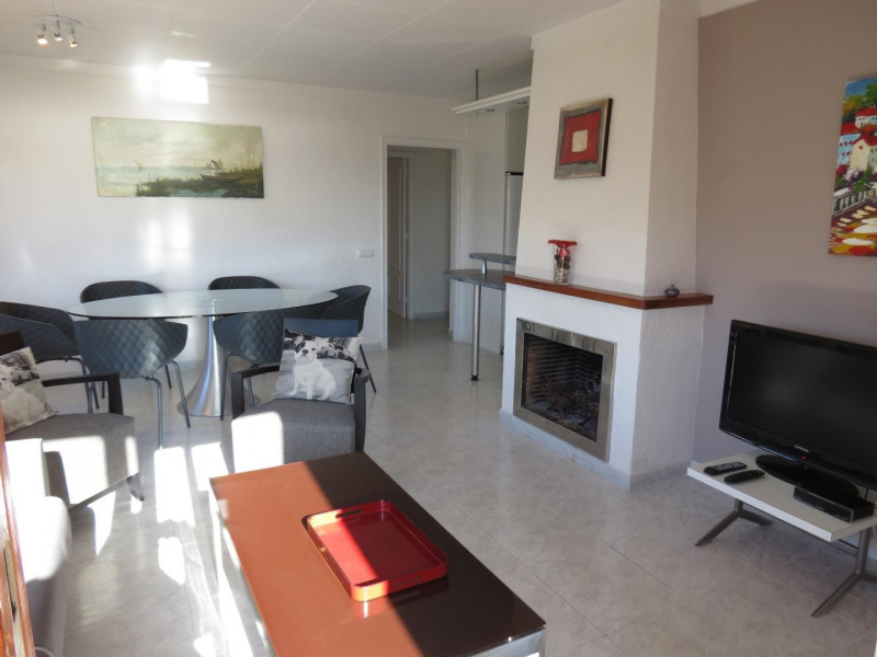 Vente appartement Roses centre 279000€ - Photo 10