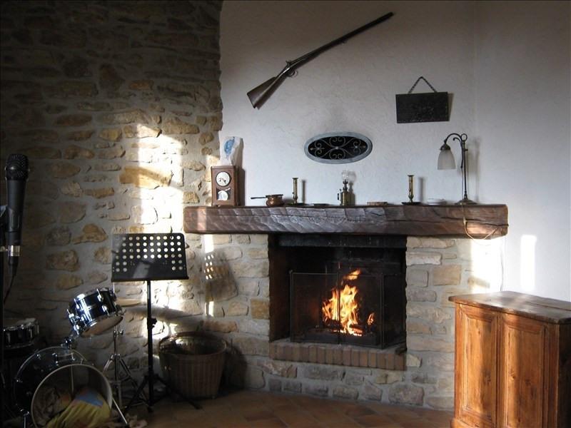Sale house / villa Trets 297000€ - Picture 3