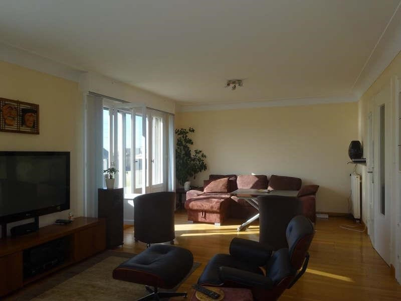 Sale apartment Brest 106 500€ - Picture 1