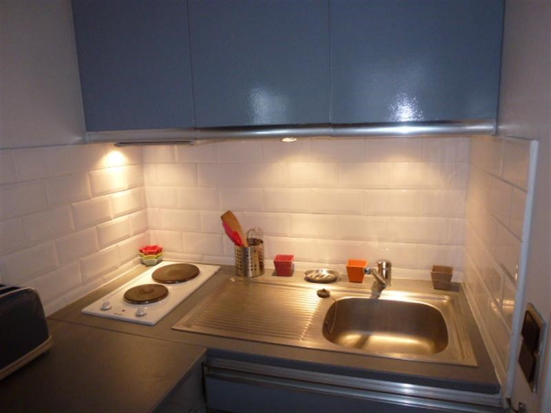 Rental apartment Fontainebleau 836€ CC - Picture 9