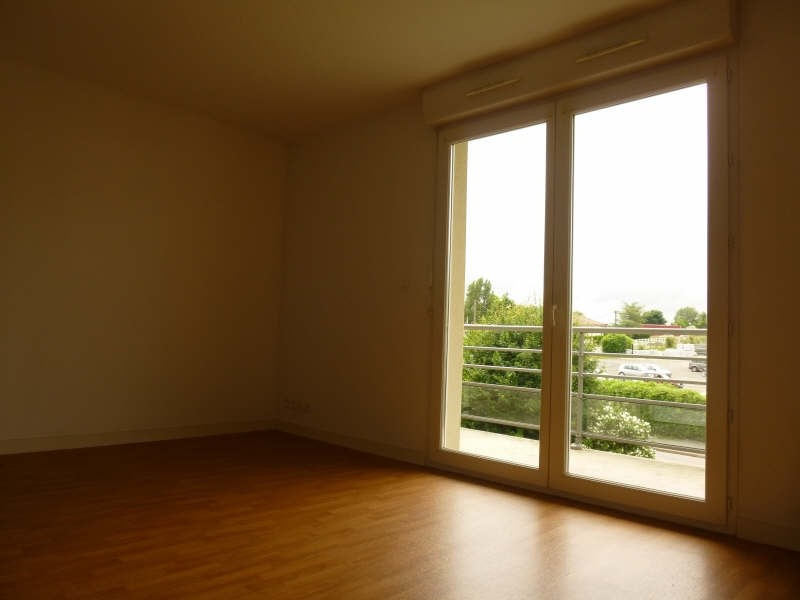 Location appartement Poitiers 462€ CC - Photo 1