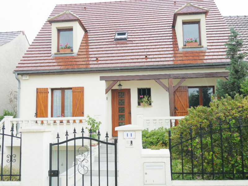 Sale house / villa Conflans ste honorine 450 000€ - Picture 1