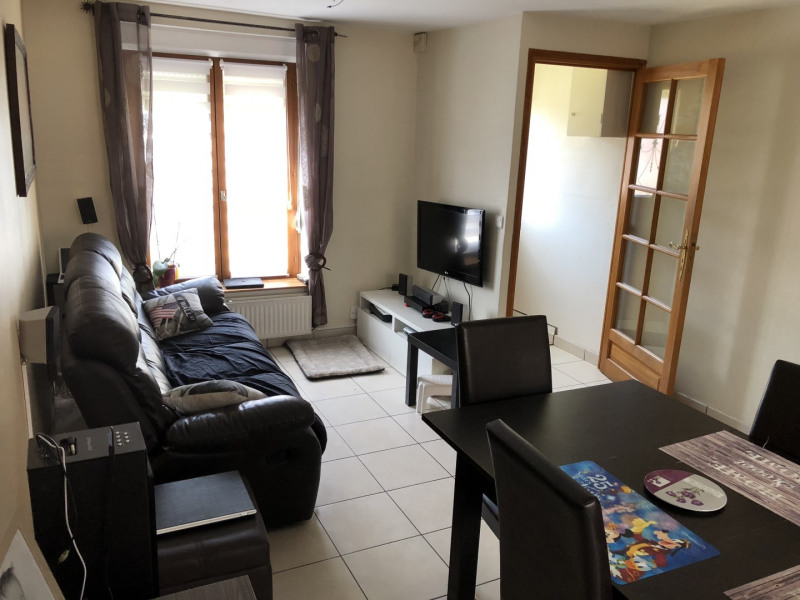 Sale house / villa Lambersart 149500€ - Picture 2