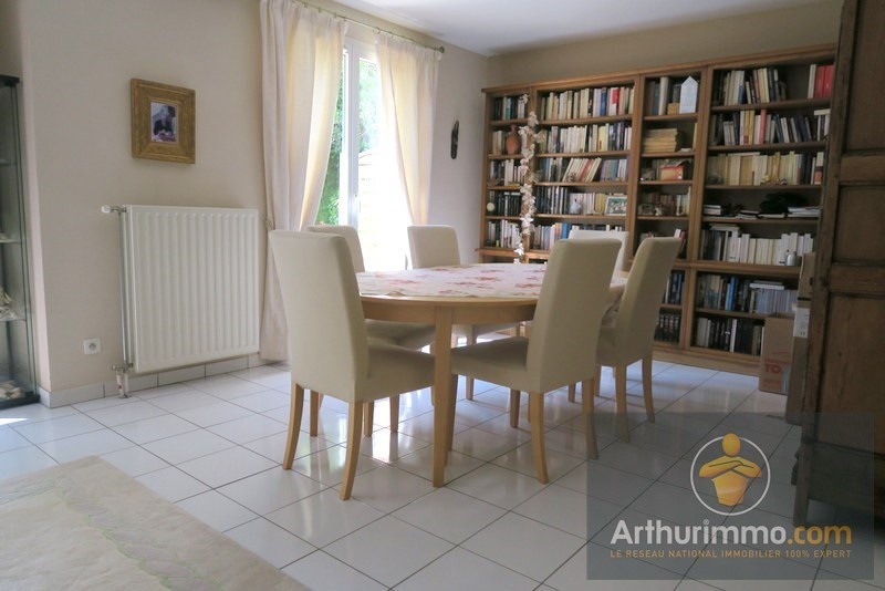 Vente maison / villa Savigny le temple 449 000€ - Photo 4