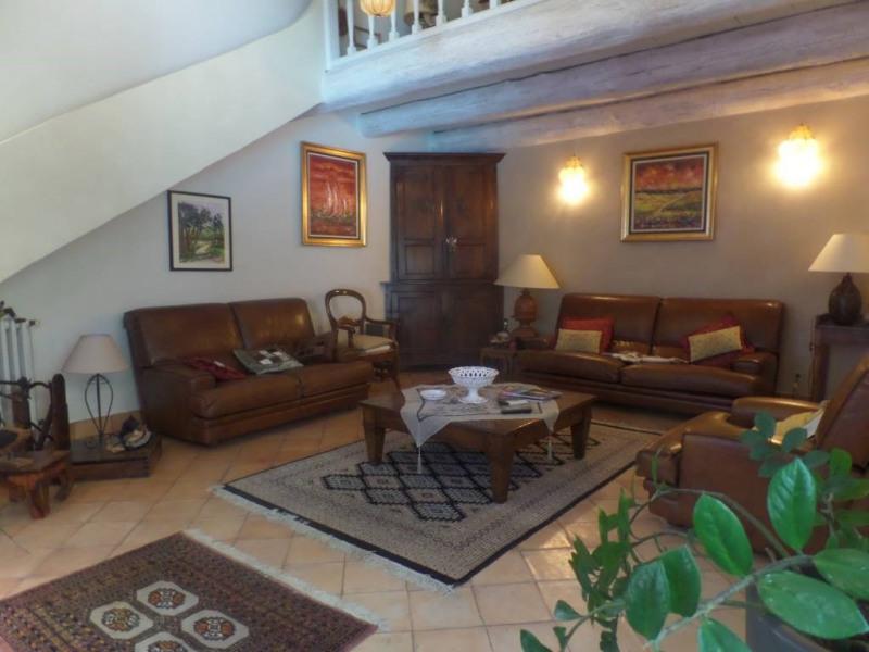Venta  casa Caumont-sur-durance 517000€ - Fotografía 4