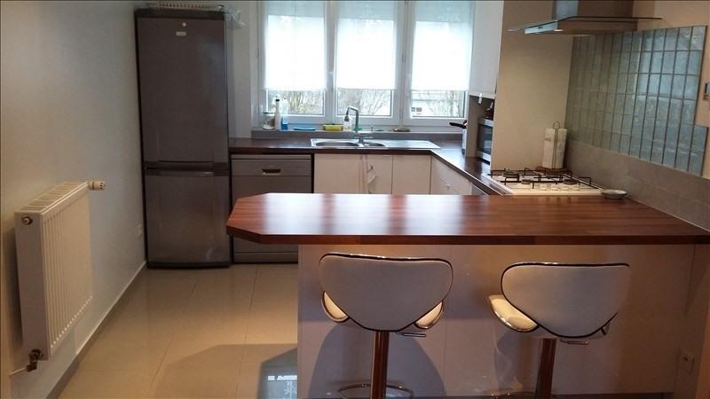 Vente appartement St etienne du rouvray 106500€ - Photo 1