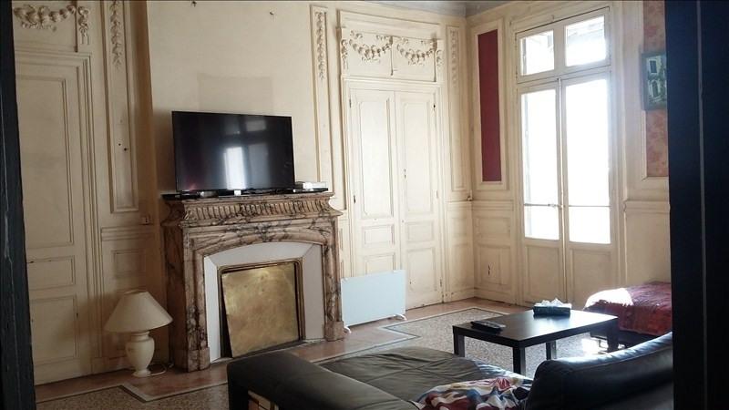 Sale apartment Beziers 149000€ - Picture 1