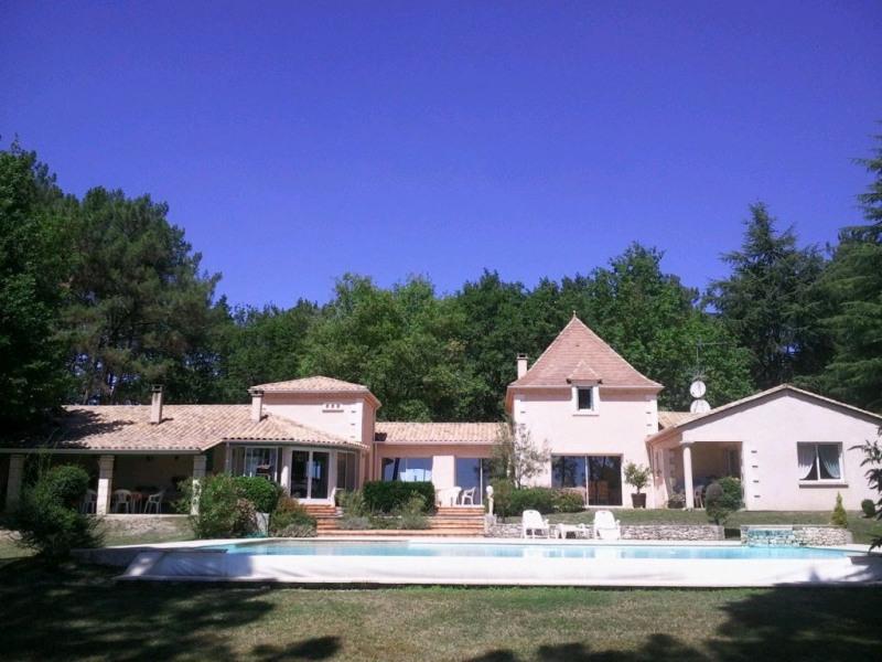 Vente de prestige maison / villa Bergerac 661500€ - Photo 1