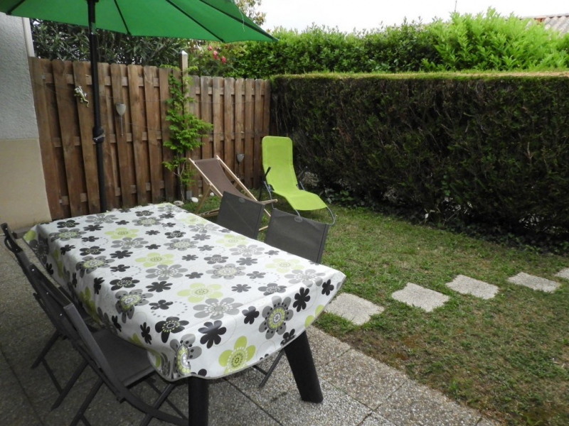 Vente appartement Vaux sur mer 123 050€ - Photo 10