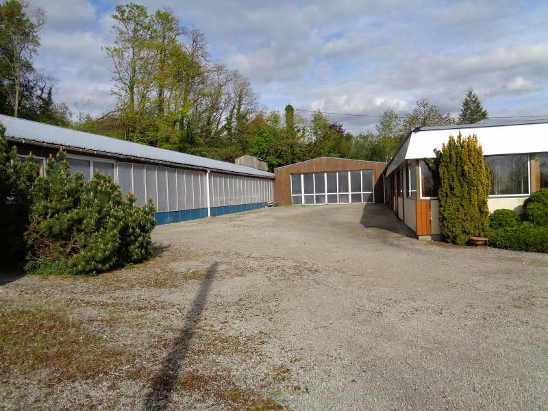 Vente maison / villa Courtomer 210000€ - Photo 8