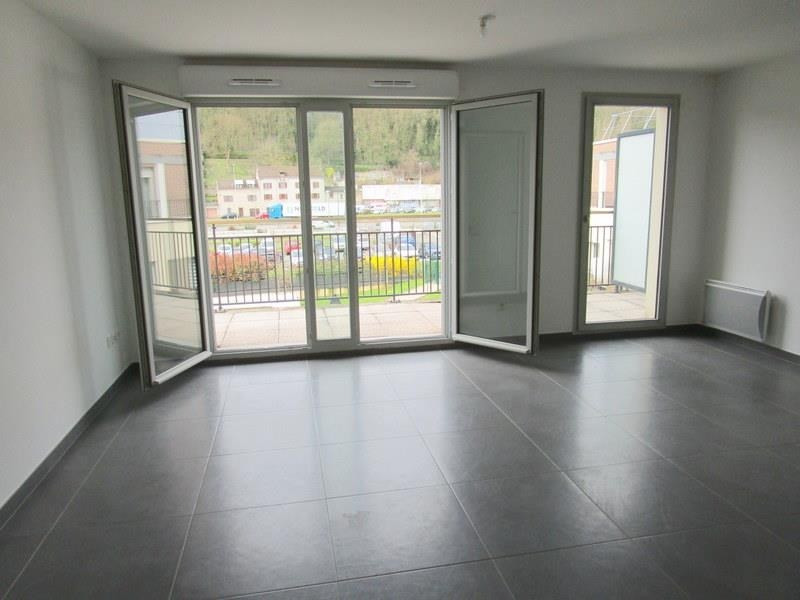 Location appartement Le port marly 824€ CC - Photo 1