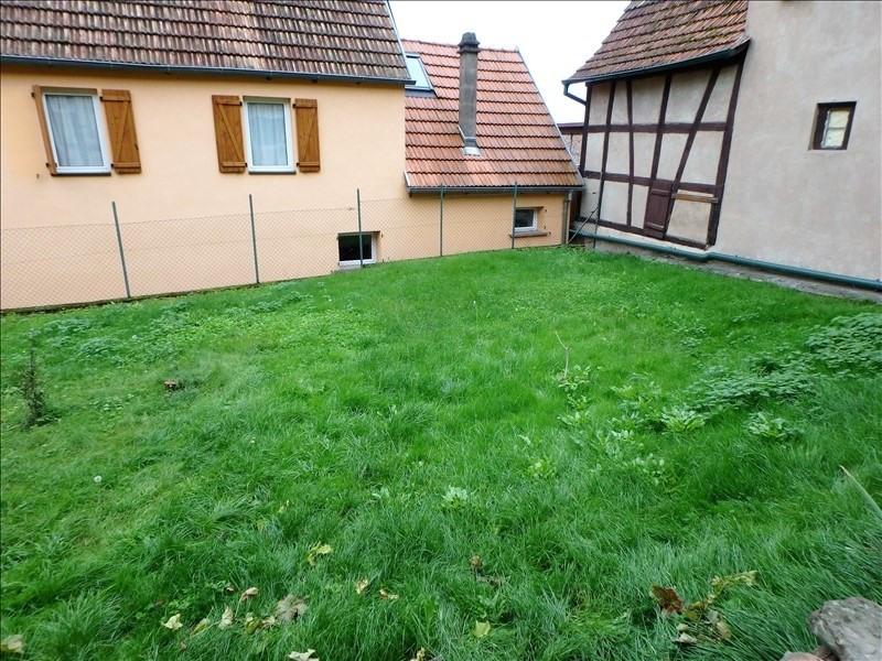 Sale house / villa Ernolsheim les saverne 169000€ - Picture 8