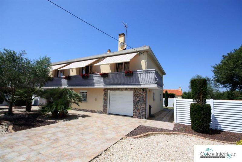 Vente maison / villa Olonne sur mer 249000€ - Photo 2