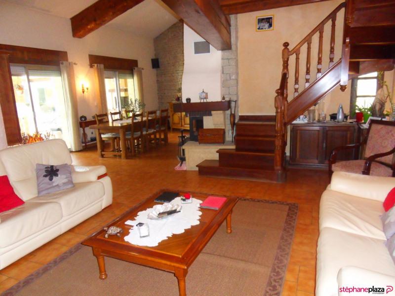 Sale house / villa Morieres les avignon 380000€ - Picture 3