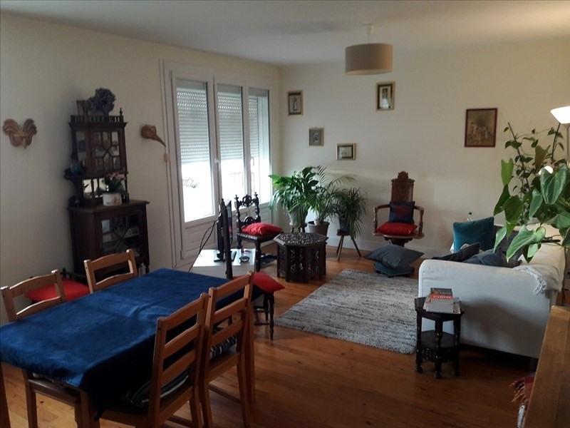 Verkoop  appartement Epernon 149300€ - Foto 1