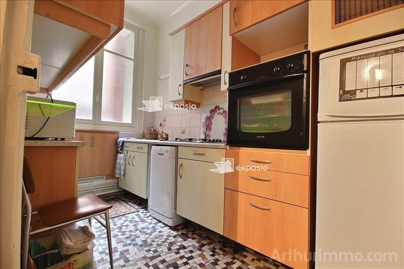 Vente local commercial Bois colombes 329000€ - Photo 5