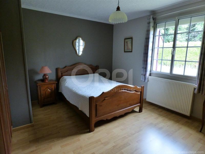 Sale house / villa Fleury-sur-andelle 189000€ - Picture 4
