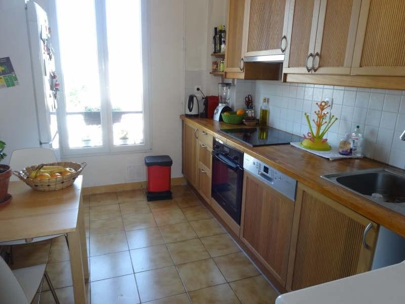 Sale apartment Asnieres sur seine 450000€ - Picture 4