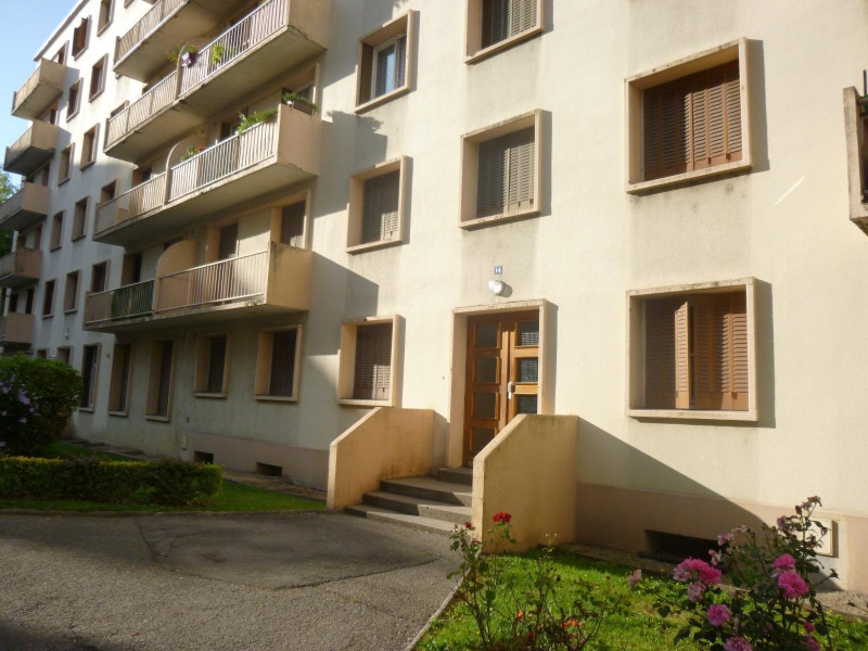 Location appartement Grenoble 585€ CC - Photo 8