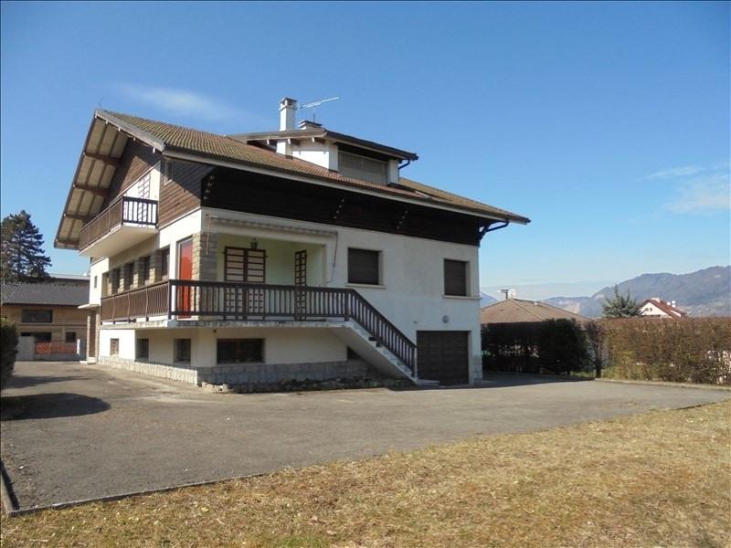 Sale house / villa Marnaz 368000€ - Picture 1