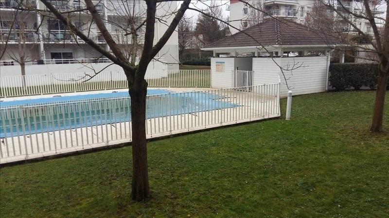 Vente appartement Pau 151900€ - Photo 1