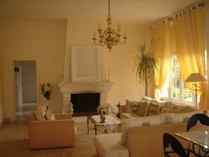 Sale house / villa Cholet 381600€ - Picture 2