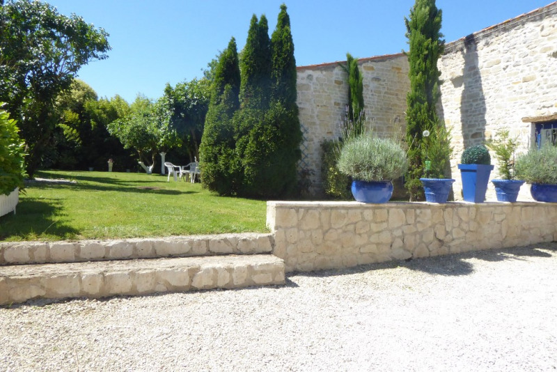 Vente maison / villa Sainte soulle 493 500€ - Photo 2