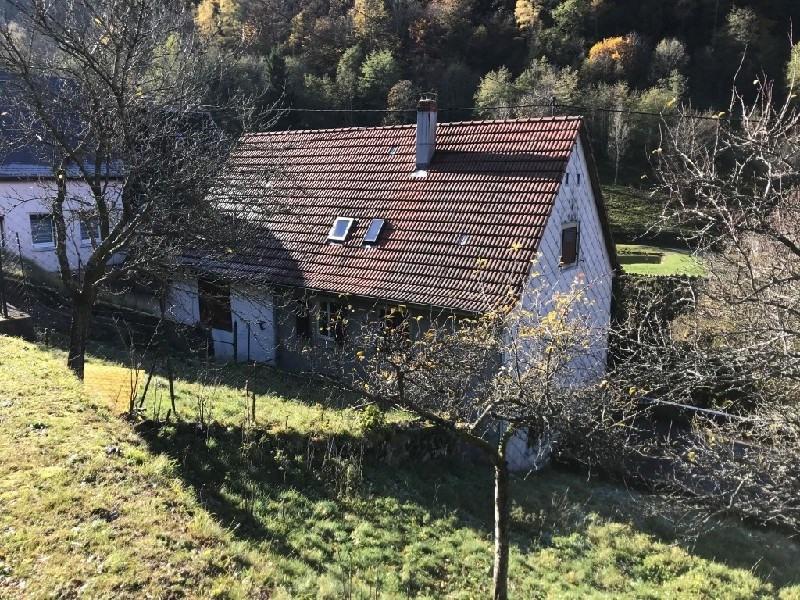 Sale house / villa Munster 159500€ - Picture 2