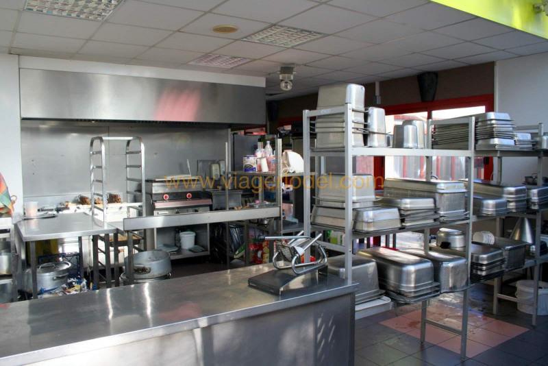 Commercial property sale shop Lisses 1320000€ - Picture 2
