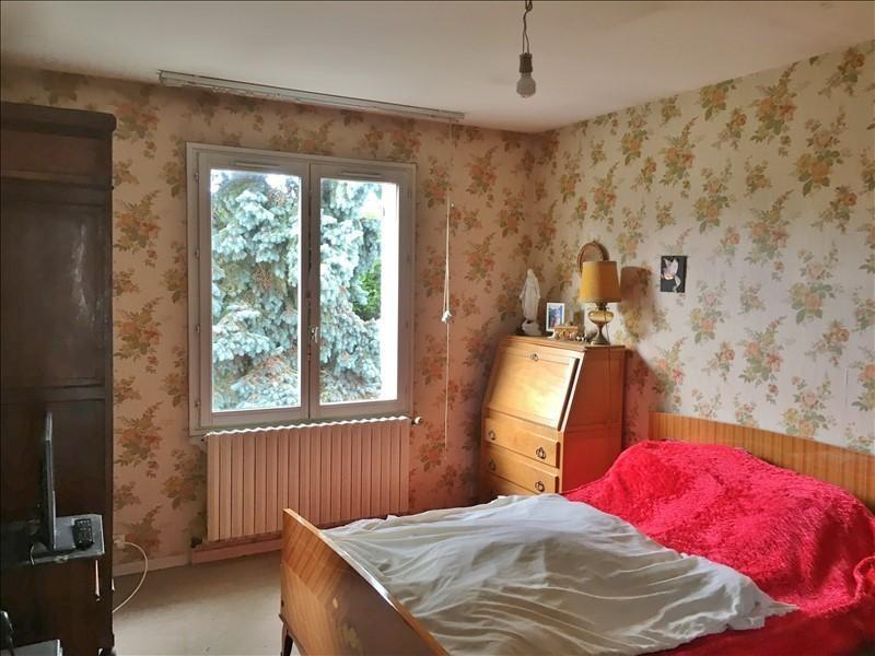 Sale house / villa Sens district 160000€ - Picture 5
