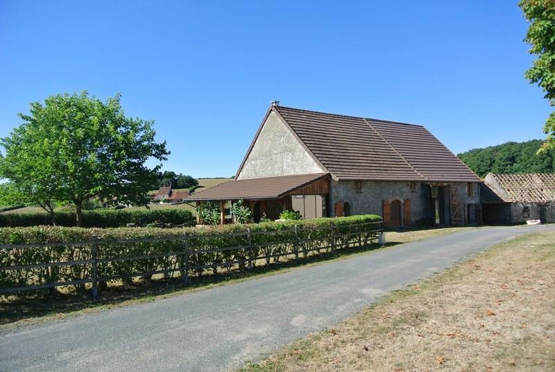 Vente maison / villa Charolles 190000€ - Photo 5