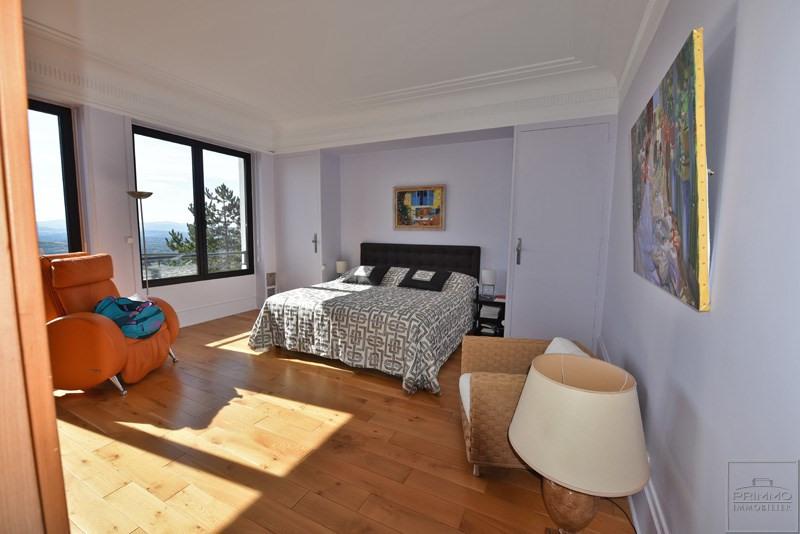 Deluxe sale house / villa Limonest 1850000€ - Picture 8