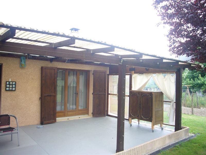 Sale house / villa L isle d abeau 239000€ - Picture 2