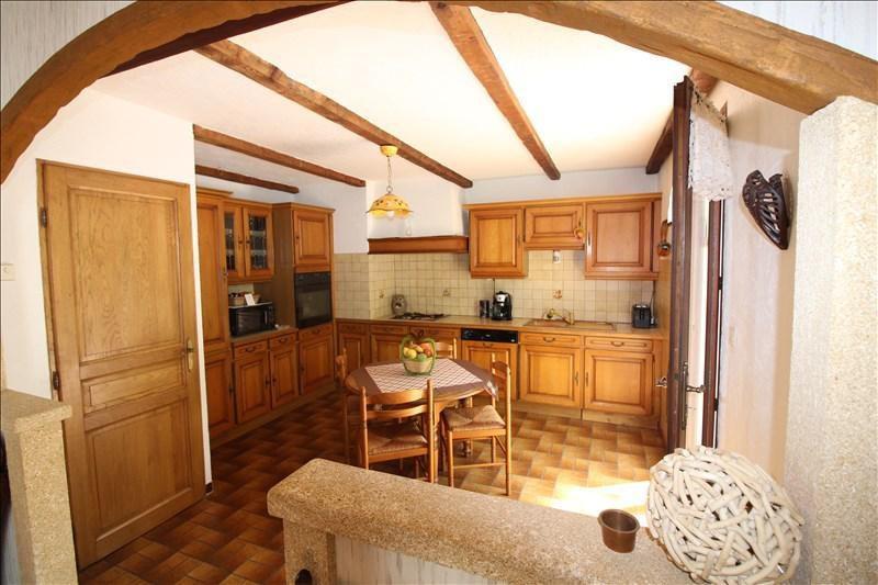 Vendita casa Simiane collongue 480000€ - Fotografia 4